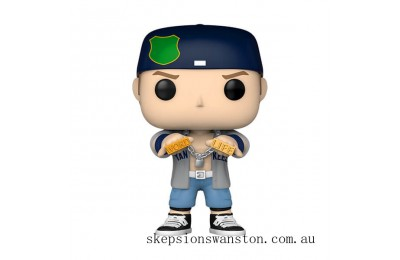 WWE John Cena Dr. of Thuganomics Funko Pop! Vinyl Clearance Sale