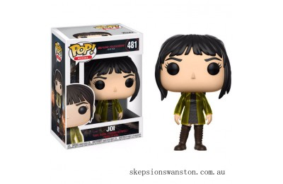 Blade Runner 2049 Joi Funko Pop! Vinyl Clearance Sale