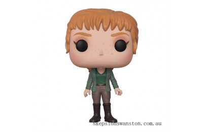 Jurassic World 2 Claire Funko Pop! Vinyl Clearance Sale