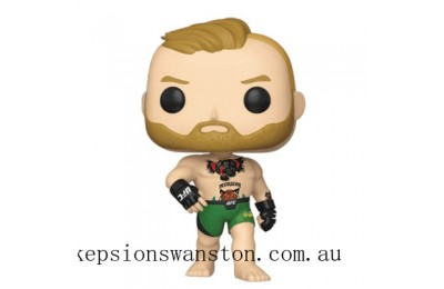 Conor McGregor UFC Funko Pop! Vinyl Clearance Sale