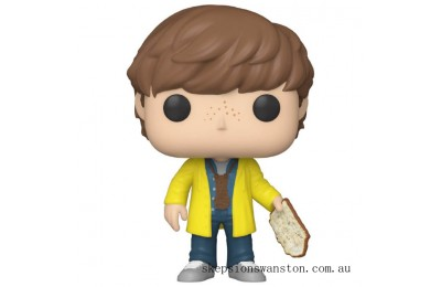 The Goonies Mikey With Map Funko Pop! Vinyl Clearance Sale