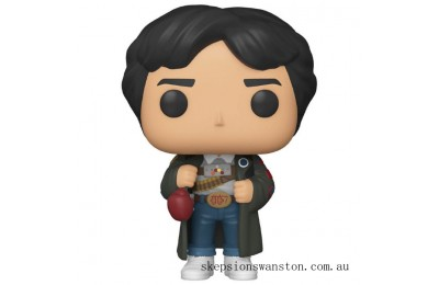 The Goonies Data Funko With Glove Pop! Vinyl Clearance Sale