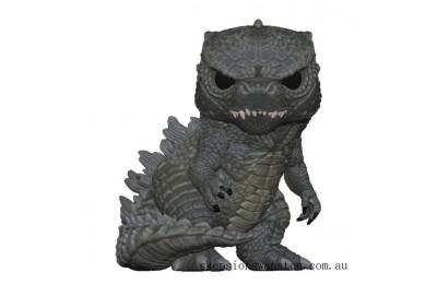 Godzilla vs Kong Godzilla Funko Pop Vinyl Clearance Sale