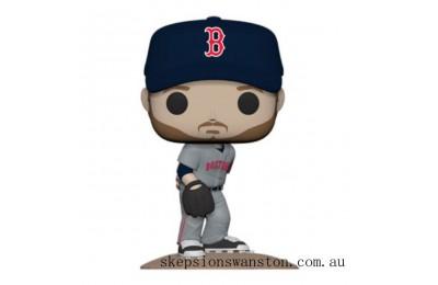 MLB New Jersey Chris Sale Funko Pop! Vinyl Clearance Sale