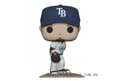 MLB Blake Snell Funko Pop! Vinyl Clearance Sale