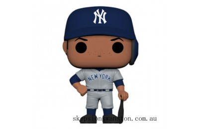 MLB New York Yankees Aaron Judge Funko Pop! Vinyl Clearance Sale