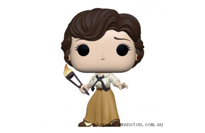 The Mummy Evelyn Carnahan Funko Pop! Vinyl Clearance Sale