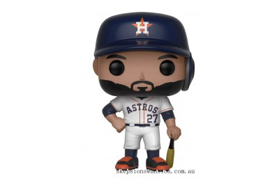 MLB Jose Altuve Funko Pop! Vinyl Clearance Sale