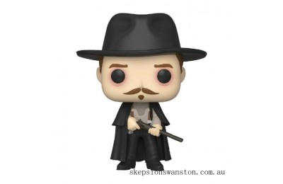 Tombstone Doc Holliday Funko Pop! Vinyl Clearance Sale