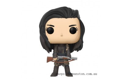 Mad Max Fury Road Valkyrie Funko Pop! Vinyl Clearance Sale