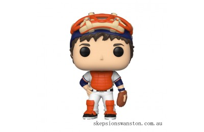 Major League Jake Taylor Funko Pop! Vinyl Clearance Sale