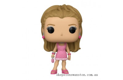Romy and Michele's High School Reunion Michele Funko Pop! Vinyl Clearance Sale