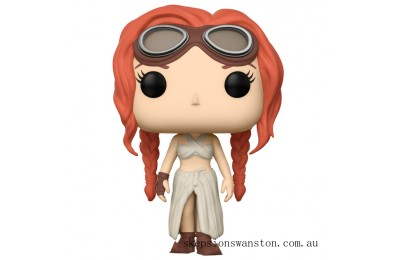 Mad Max: FR - Capable EXC EXC Funko Pop! Vinyl Clearance Sale