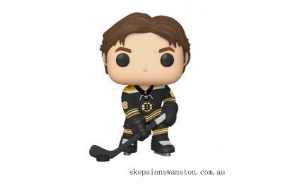 NHL Bruins David Pastrnak Funko Pop! Vinyl Clearance Sale
