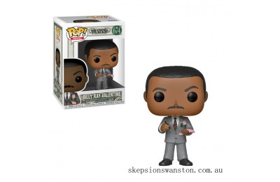 Trading Places Billy Ray Valentine Funko Pop! Vinyl Clearance Sale