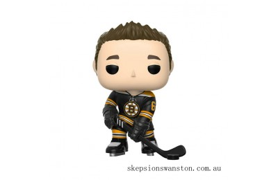 NHL Brad Marchand Funko Pop! Vinyl Clearance Sale