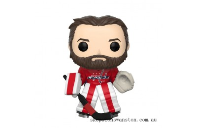NHL Braden Holtby Funko Pop! Vinyl Clearance Sale