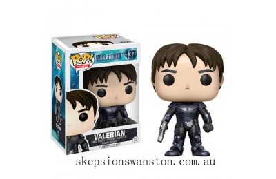 Valerian Funko Pop! Vinyl Clearance Sale