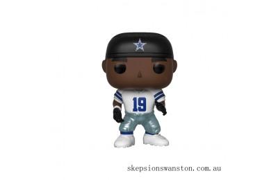 NFL Cowboys Amari Cooper Funko Pop! Vinyl Clearance Sale
