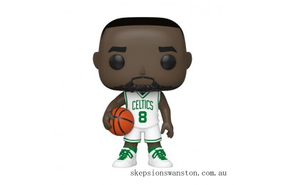 NBA Boston Celtics Kemba Walker Funko Pop! Vinyl Clearance Sale