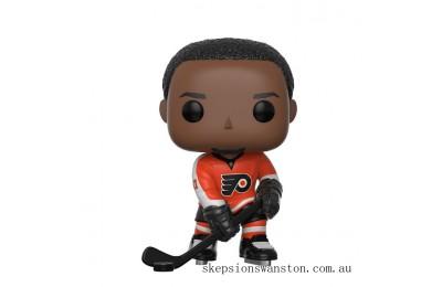 NHL Wayne Simmonds Funko Pop! Vinyl Clearance Sale