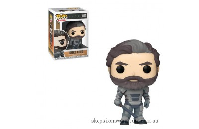 Dune Duke Leto Pop! Vinyl Figure Clearance Sale