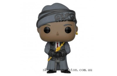 Coming to America Semmi Funko Pop! Vinyl Clearance Sale