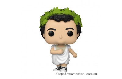 Animal House Bluto in Toga Funko Pop! Vinyl Clearance Sale