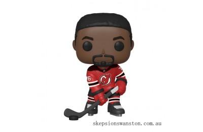 NHL Devils PK Subban Funko Pop! Vinyl Clearance Sale