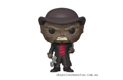 Jeepers Creepers The Creeper Funko Pop! Vinyl Clearance Sale