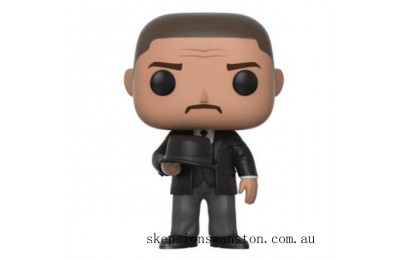 James Bond Goldfinger Oddjob Throwing Hat EXC Funko Pop! Vinyl Clearance Sale