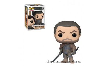 Dune Duncan Idaho Pop! Vinyl Figure Clearance Sale