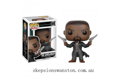 The Dark Tower The Gunslinger Funko Pop! Vinyl Clearance Sale