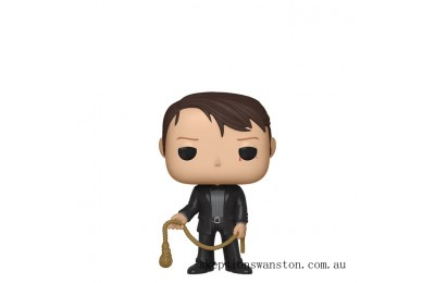 James Bond Le Chiffre Funko Pop! Vinyl Clearance Sale