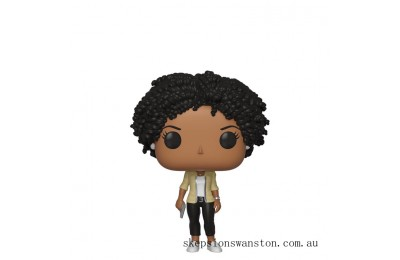 James Bond Eve Moneypenny Funko Pop! Vinyl Clearance Sale