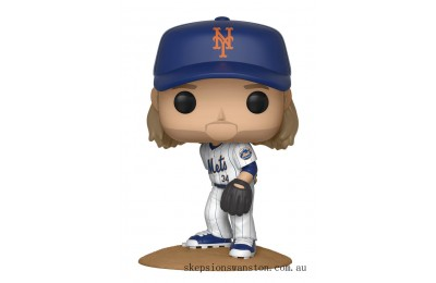 MLB Noah Snydergaard Funko Pop! Vinyl Clearance Sale