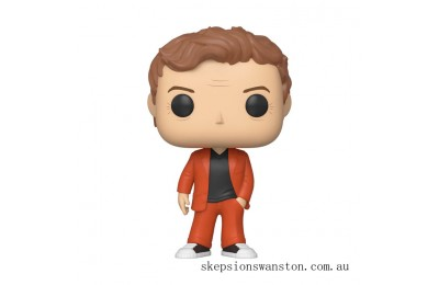 Jason Blum Funko Pop! Vinyl Clearance Sale