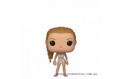 James Bond Honey Ryder Funko Pop! Vinyl Clearance Sale
