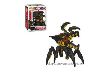 Starship Troopers Warrior Bug Pop! Vinyl Figure Clearance Sale