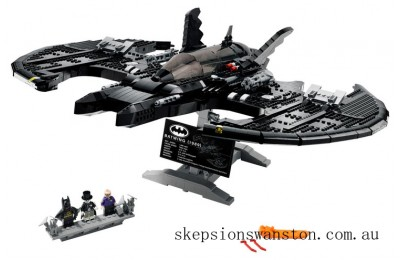 Discounted Lego 1989 Batwing