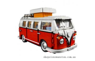 Discounted Lego Volkswagen T1 Camper Van