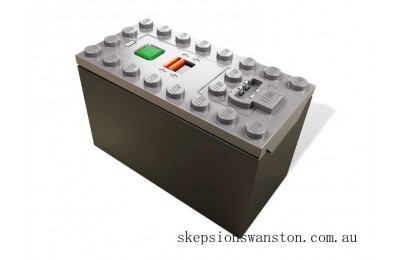 Genuine Lego® Power Functions AAA Battery Box