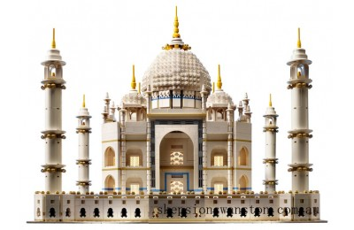 Discounted Lego Taj Mahal