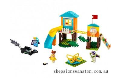 Clearance Lego Buzz & Bo Peep's Playground Adventure