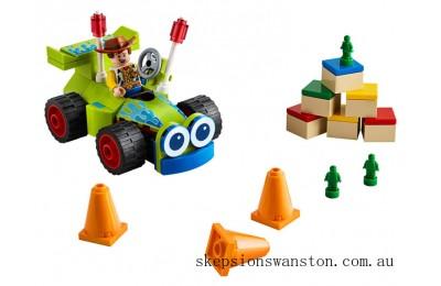 Hot Sale Lego Woody & RC