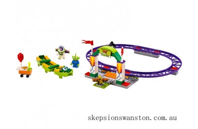 Hot Sale Lego Carnival Thrill Coaster