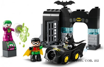 Discounted Lego Batcave™