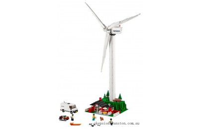 Hot Sale Lego Vestas Wind Turbine