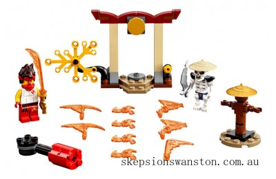 Outlet Sale Lego Epic Battle Set - Kai vs. Skulkin