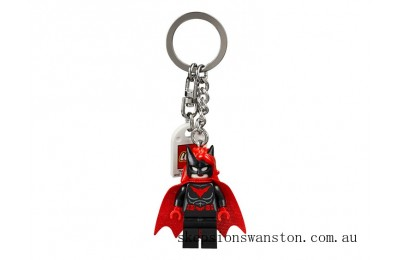Discounted Lego Batwoman™ Key Chain